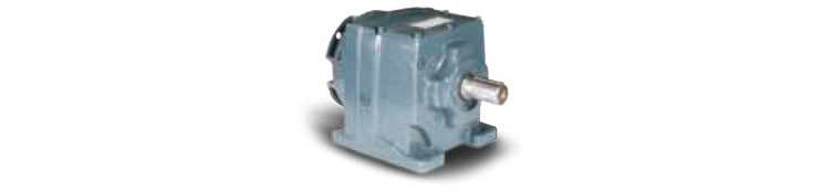 Ultramite UC Helical Concentric Gear Reducers