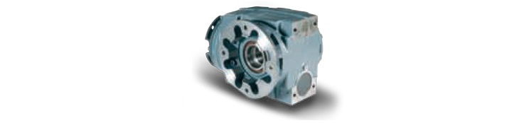 Ultramite UW Right Angle Worm Gear Reducers