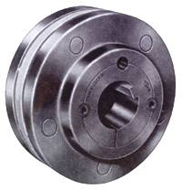 Poly-Disc Dodge Couplings