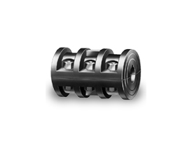 Dodge Ribbed Couplings