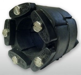 LS-300C Link Seal Carbon Modular Seal | BK Power Systems