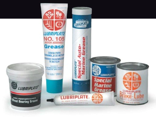 Lubriplate® 1200-2 Heavy Duty Lithium Grease